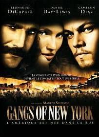 Gangs of New York (2002) จอมคน เมืองอหังการ์