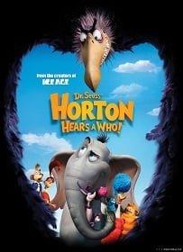 Horton Hears A Who (2008) ฮอร์ตันกับโลกจิ๋วสุดมหัศจรรย์