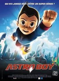 Astro Boy (2009) เจ้าหนูพลังปรมาณู