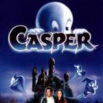Casper (1995) แคสเปอร์ ใครว่าโลกนี้ไม่มีผี
