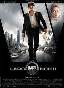 Largo Winch 2 (2011) ยอดคนอันตรายล่าข้ามโลก ภาค2
