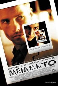 Memento (2000) ภาพหลอนซ่อนรอยมรณะ
