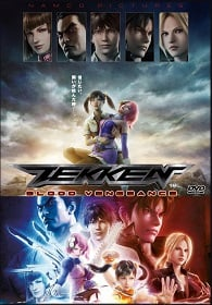 Tekken Blood Vengeance (2011) เทคเค่นเดอะมูฟวี่
