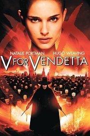 V for Vendetta (2005) เพชฌฆาตหน้ากากพญายม