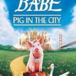 Babe: Pig in the City 2 (1998)  หมูน้อยหัวใจเทวดา ภาค2