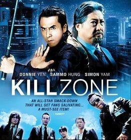 Kill Zone S P L ทีมล่าเฉียดนรก