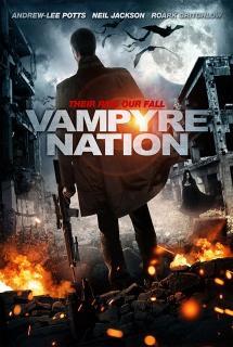 Vampyre Nation ฝูงแวมไพร์ยึดสยองเมือง