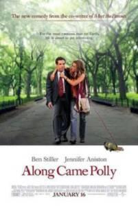 Along Came Polly (2004) กล้า กล้า หน่อย อย่าปล่อยให้ชวดรัก