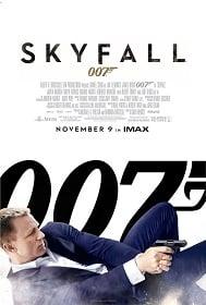 Skyfall (2012) พลิกรหัสพิฆาตพยัคฆ์ร้าย 007