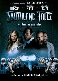 Southland Tales เซาธ์แลนด์ เทลส์ หยุดหายนะผ่าโลก