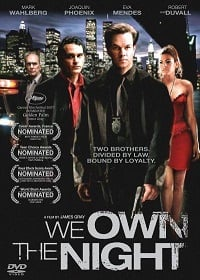 We Own the Night เฉือนคม คนพันธุ์โหด