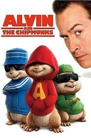 Alvin and the Chipmunks 1 (2007) แอลวินกับสหายชิพมังค์จอมซน ภาค1