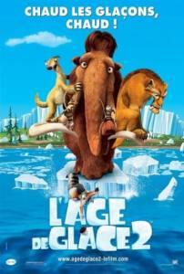 Ice Age 2 The Meltdown (2006) เจาะยุคน้ำแข็งมหัศจรรย์