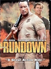The Rundown (2003) โคตรคน ล่าขุมทรัพย์ป่านรก