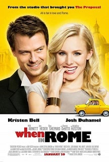When in Rome (2010) อธิฐานวุ่นลุ้นรัก ณ กรุงโรม