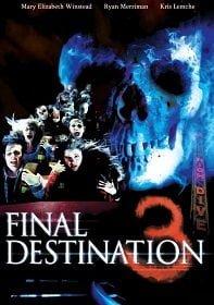 Final Destination 3 (2006) โกงความตาย เย้ยความตาย ภาค 3