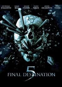 Final Destination 5 โกงตายสุดขีด ภาค 5