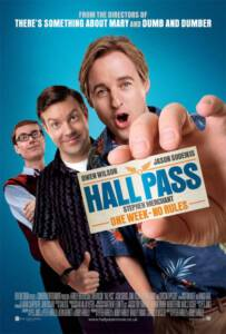 Hall Pass (2011) หนึ่งสัปดาห์ซ่าส์ได้ไม่กลัวเมีย