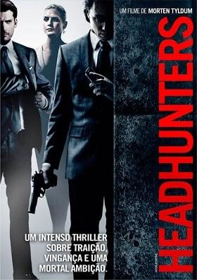 Headhunters (2011) ล่าหัวเกมโจรกรรม