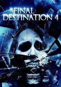 The Final Destination 4 (2009) โกงตาย ทะลุตาย ภาค 4