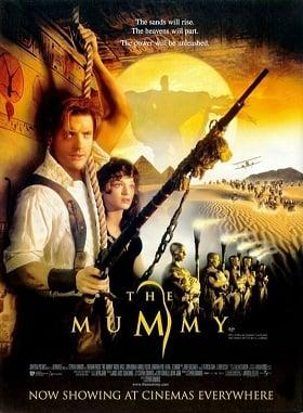 The Mummy (1999) เดอะ มัมมี่ คืนชีพคำสาปนรกล้างโลก