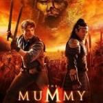 The Mummy 3 : Tomb of the Dragon Emperor (2008) คืนชีพจักรพรรดิมังกร ภาค 3