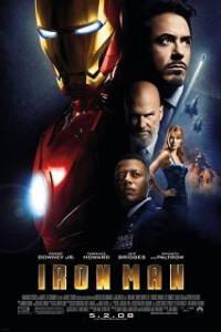 Iron Man 1 (2008) มหาประลัยคนเกราะเหล็ก ภาค 1