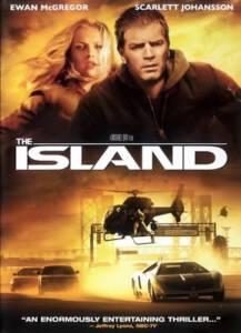 The Island (2005) แหกระห่ำแผนฅนเหนือโลก