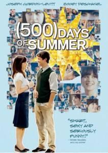 500 Days of Summer (2009) ซัมเมอร์ของฉัน 500 วันไม่ลืมเธอ