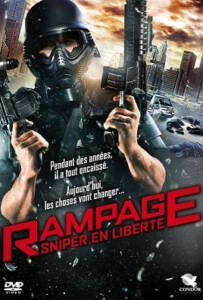 Rampage (2009) คนโหด ล้างโคตรโลก