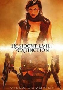 Resident Evil 3 Extinction 2007 ผีชีวะ 3 สงครามสูญพันธุ์ไวรัส