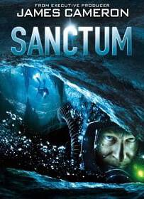 Sanctum (2011) แซงทัม ดิ่ง ท้า ตาย