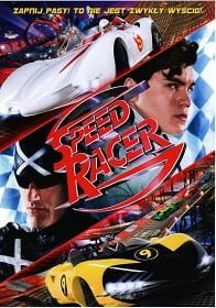 Speed Racer 2008 ไอ้หนุ่มสปีดเขย่าฟ้า