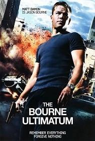 The Bourne Ultimatum 3 (2007) ปิดเกมล่าจารชน คนอันตราย 3