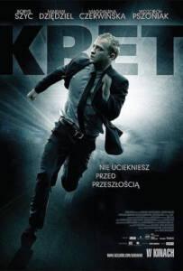 The Mole (2011) พิสูจน์บาปคราบทรยศ