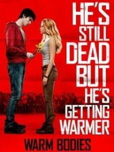 Warm Bodies ( 2013 ) ซอมบี้พันธุ์ใหม่ หัวใจโดนเธอ