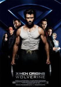X MEN 4 Origins Wolverine (2009) กำเนิดวูลฟ์เวอรีน