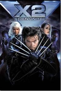 X-Men 2 United ศึกมนุษย์พลังเหนือโลก