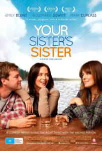 Your Sister8217s Sister 2011 รักพี่หัวใจให้น้อง