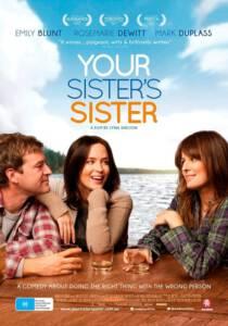 Your Sister's Sister (2011) รักพี่หัวใจให้น้อง