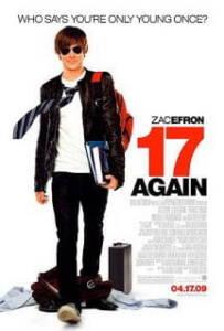 17 Again (2009) 17 ขวบอีกครั้ง กลับมาแก้ฝันให้เป็นจริง