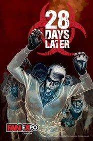 28 Days Later 28 วันให้หลัง เชื้อเขมือบคน