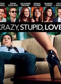 Crazy Stupid Love (2011) โง่ เซ่อ บ้า เพราะว่าความรัก
