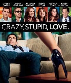 Crazy Stupid Love โง่ เซ่อ บ้า เพราะว่าความรัก