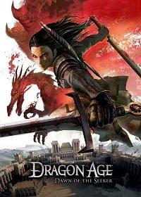 Dragon Age: Dawn of the Seeker ดรากอน เอจ นักรบสาวพิภพมังกร