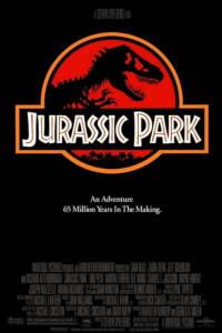 Jurassic Park 1 (1993) จูราสสิค ปาร์ค: กำเนิดใหม่ไดโนเสาร์ ภาค 1