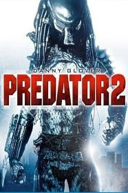 Predator 2 1990 คนไม่ใช่คน ภาค 2 บดเมืองมนุษย์