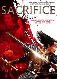 Sacrifice (2010) ดาบแค้น บัลลังก์เลือด