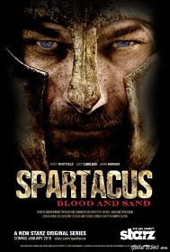 Spartacus Blood and Sand Season 1 : สปาตาคัส ขุนศึกชาติทมิฬ ปี 1