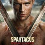 Spartacus: Vengeance Season 2 : สปาตาคัส ขุนศึกชาติทมิฬ ปี 2 พากย์ไทย